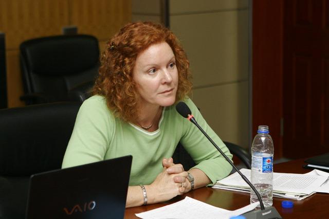 Kate Manzo estudia las deficiencias de los enfoques modernistas del desarrollo.