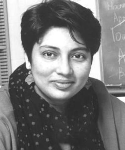 Ideas de Chandra Mohanty sobre el feminismo y el discurso
