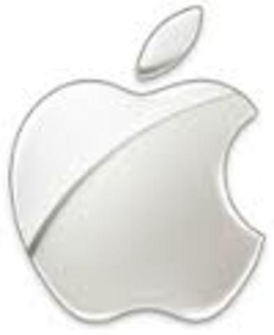 Apple computer established