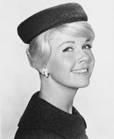 Doris Day's First Movie