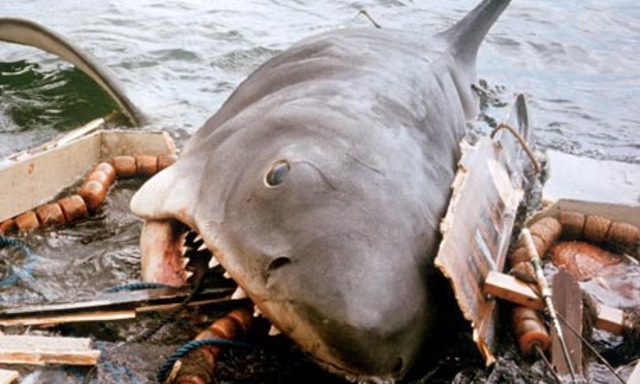 Jaws is released