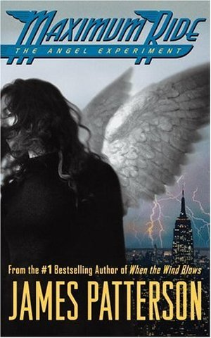 First Maximum Ride Series Book Comes Out