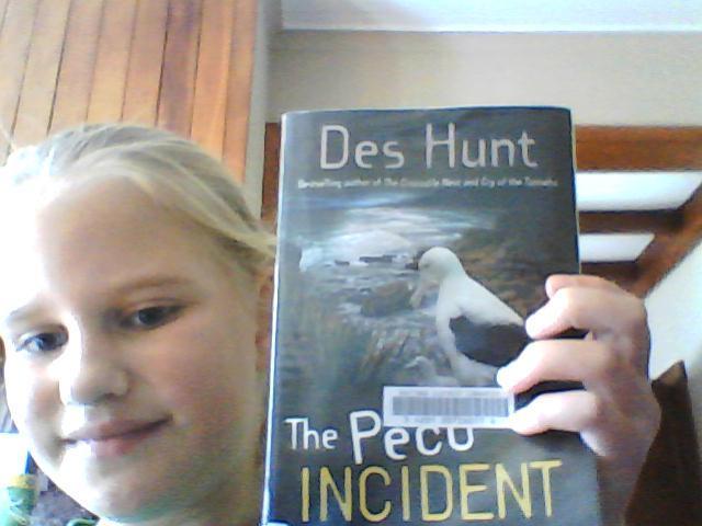 Des Hunt the peco incident