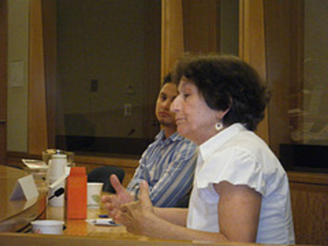 Irene Gendzier- el discurso de la ciencia politica