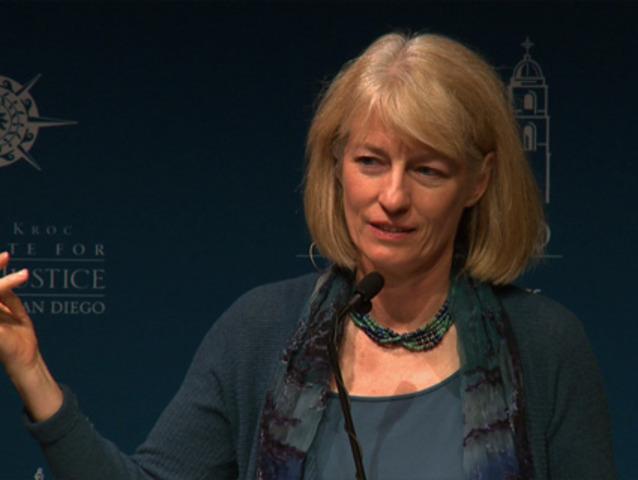 Kathryn Sikkink - discurso de la ciencia politica