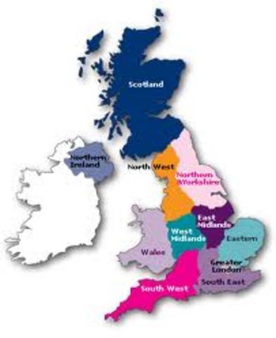 Scotland/UK Devolution - Economical/Political