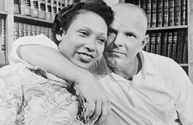 Loving v. Virginia - Supreme Court strikes down antimiscengenation lawa