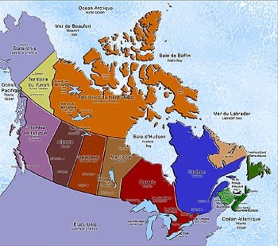 Quebec/Canada Devolution - Cultural/Political