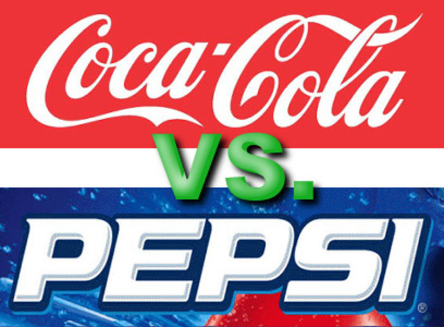 Rock and Roller Cola Wars Heat Up!