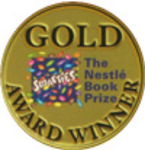 J.K Rowling's First Award