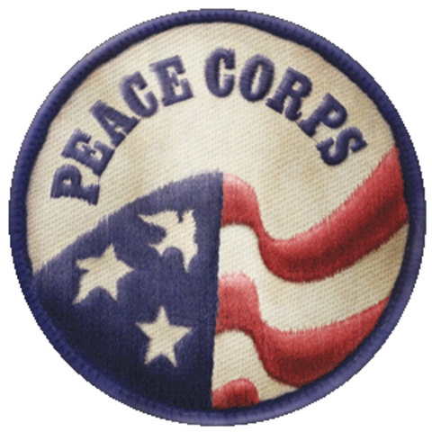 Peace Corps. founded