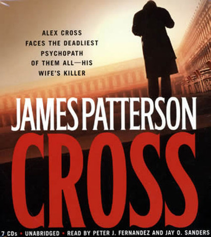 The 12th book of the Alex Cross series is published