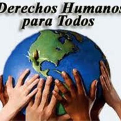 LOS DERECHOS HUMANOS MUNIDIALMENTE timeline