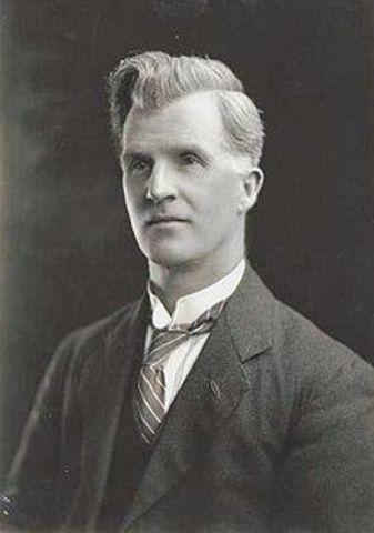 James Scullin