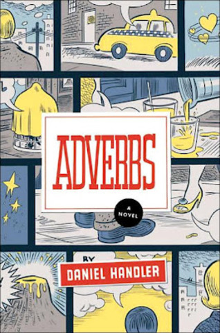"""New Book of """"Adverbs"""""""