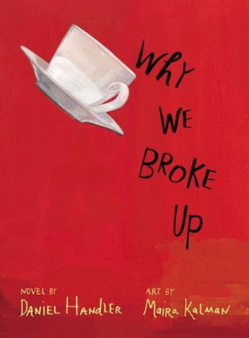 """Why We Broke Up?"""