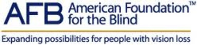 American Federation for the Blind