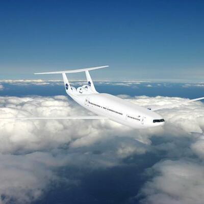 Future planes timeline