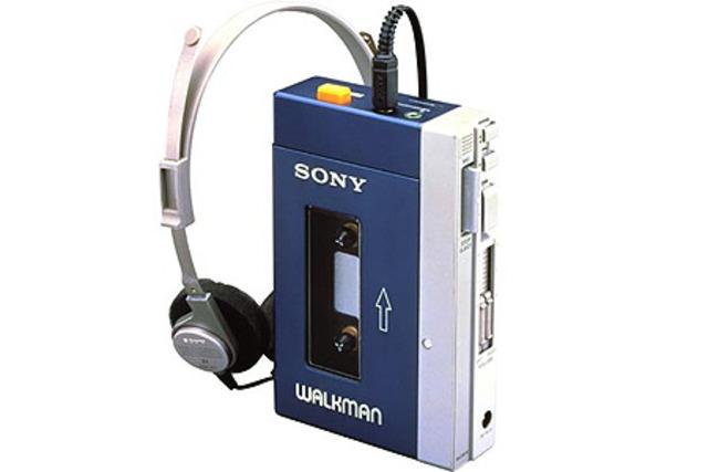 Portable Cassete