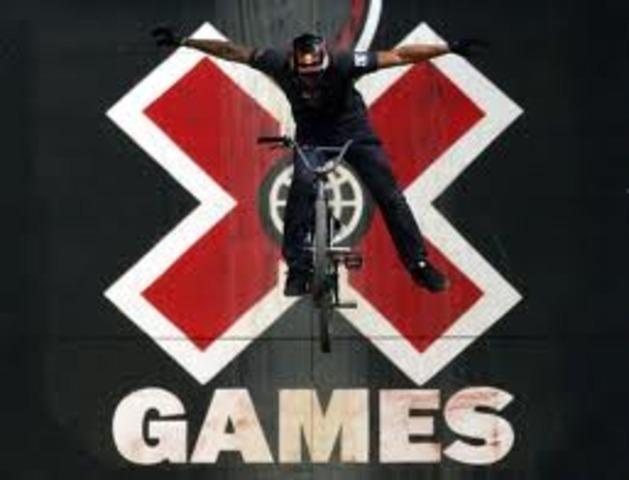 The Xgames
