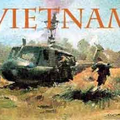 War Vietnam timeline