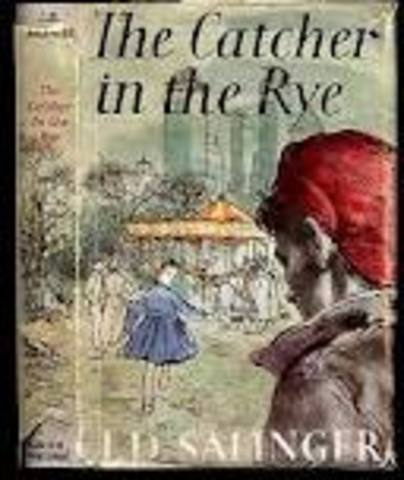 """""""The Catcher in the Rye"""""""