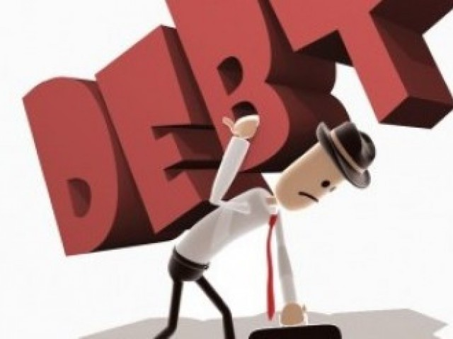 Foreign Debts Rising in America