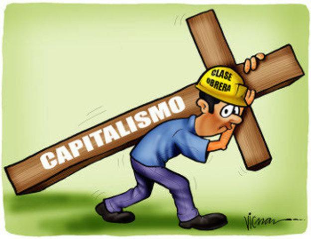 El capitalismo.