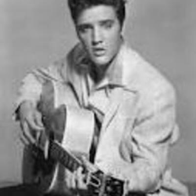 Elvis Presley timeline