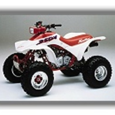 History of Four Wheelers timeline