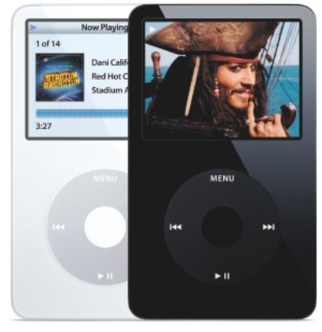iPod 2006