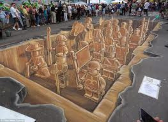 Terracotta Army Discovered in China