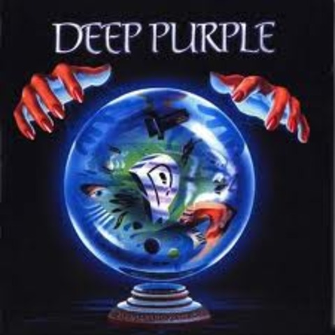 Deep Purple breaks up