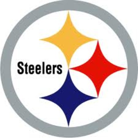 Steelers First Year