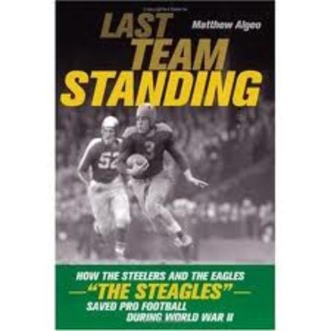 The Steagles