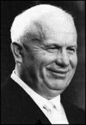 kruschev