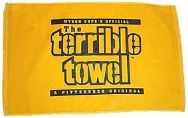 Terrible Towl