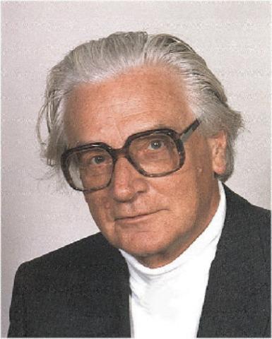 Konrad Zuse (1910-1974)