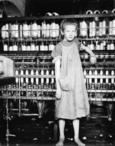 Chlid Labor Laws and minimum Wage
