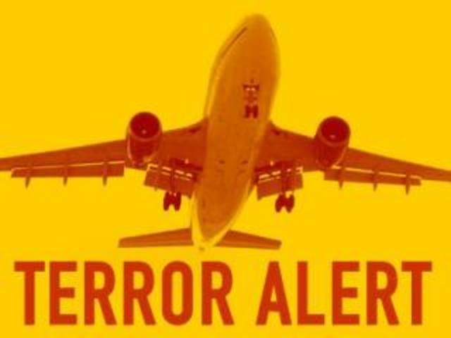 terror on the airline