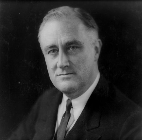 FDR's Death