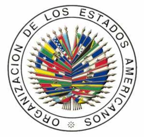 FUNDACIÓN DE LA ORGANIZACIÓN DE ESTADOS AMERICANOS