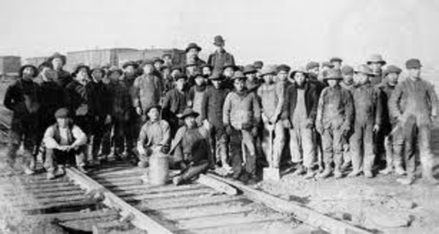 Cnadian Railway