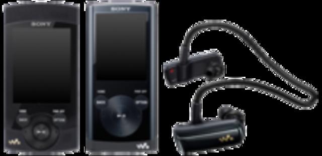 Sony Introduces the Walkman