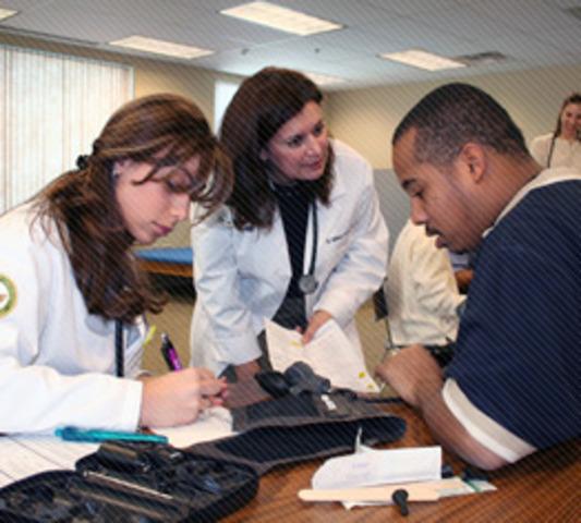 Start Physician Assistant Program @ Wayne State University