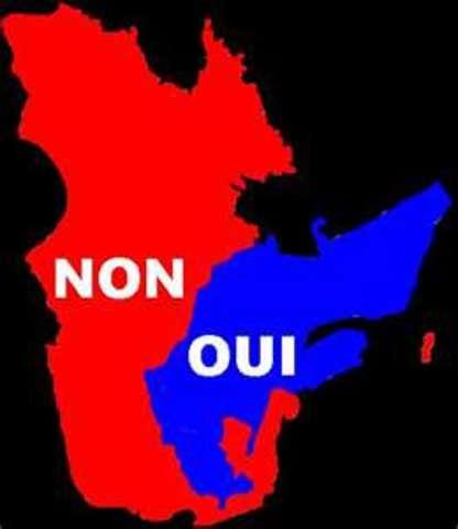 Canada and Quebec (Devolution)
