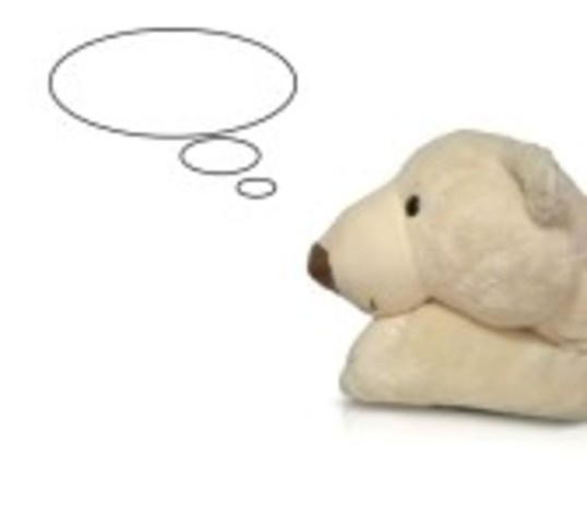 """Wegner and the """"White Bear"""" of Thought Suppression"""