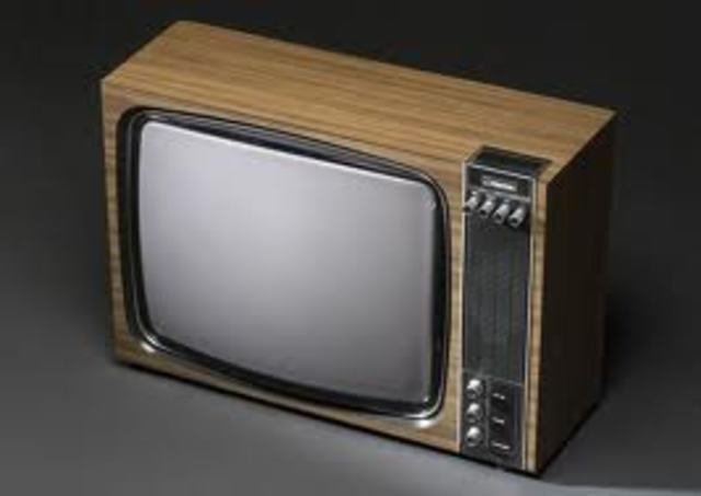 Television is Invented!