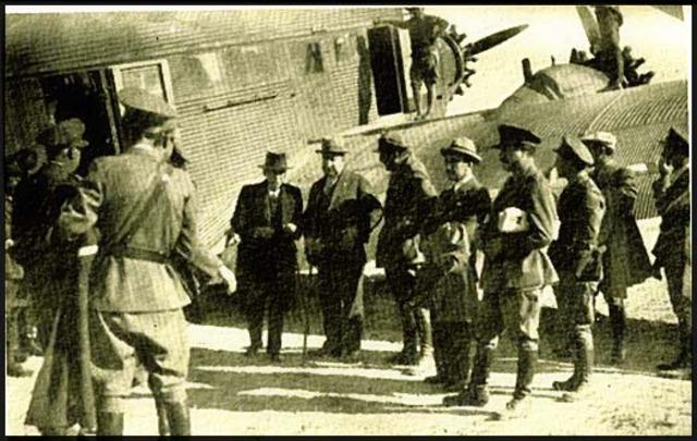 Renuncia del Presidente Salamanca (Bolivia)