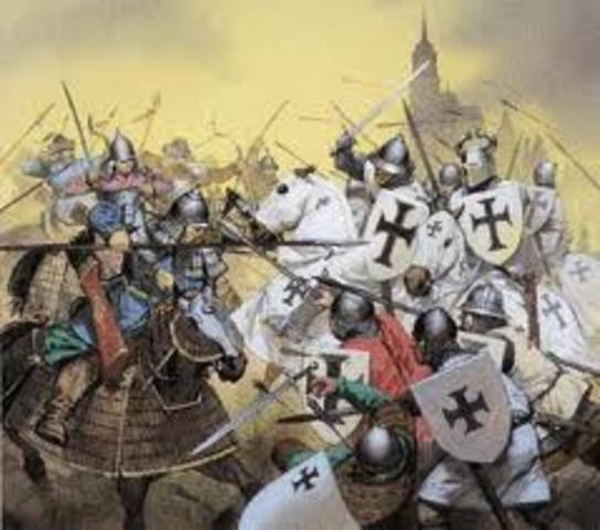 the mogols conquer china